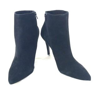 Charles ByCharles David Heeled Ankle Boots